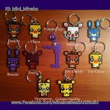 84 best perler bead patterns fnaf images on pinterest bead