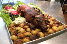 cuisine du cochon rôtisserie coco inc restaurants montréal plateau mont royal