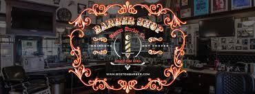 haircut shaving prices beacon hill boston barber co