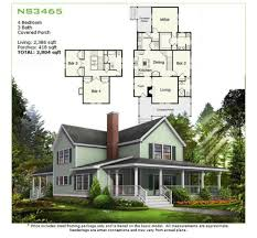 prefab homes panelized framing kit ns3465 2 386 sq ft 4br