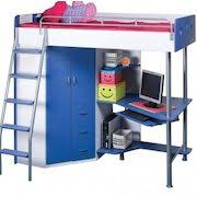 JYSK Laiva Loft Bed Frame Is  Daniel TV Stand Is - Jysk bunk bed