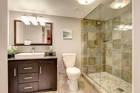 Heated Bathroom Mirror by Flooring Ideas Bathroom Heated Floors With Small Shower Area And