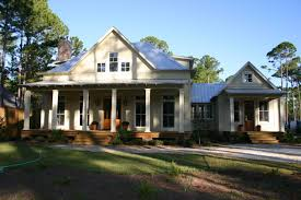 southern home plans southern living coastal cottage house plans