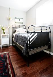 a twin iron bed furniture ideas tavernierspa tavernierspa