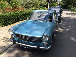 peugeot 404 coupe 404 berline peugeot 404