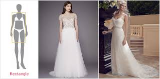 different wedding dress shapes the best wedding dress for your type bridalpulse