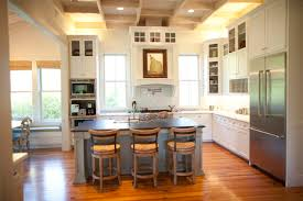 adding beadboard to kitchen cabinets remodelando la casa adding moldings to your kitchen cabinets