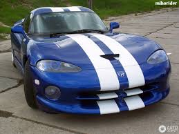 Dodge Viper 1990 - dodge viper gts 4 june 2016 autogespot