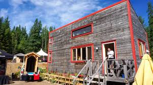 Yestermorrow Tiny House by The Interior Of This Stunning 360 Sq Ft Tiny House Was Built