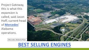 mercedes alabama plant mercedes alabama plant expansion