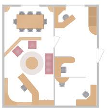 Oval Office Layout Office Layout Plans Solution Conceptdraw Com