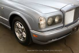 custom bentley arnage 1999 bentley arnage green label beverly hills car club