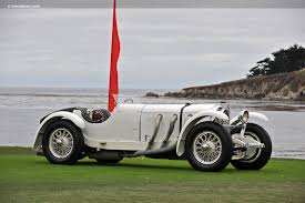 mercedes ssk auction results and data for 1927 mercedes ssk aalholm