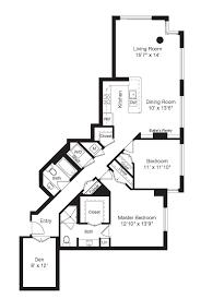 Den Floor Plan Floor Plans Senate Square Apartments The Bozzuto Group Bozzuto