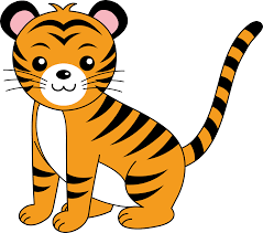 baby tiger cliparts cliparts and others art inspiration