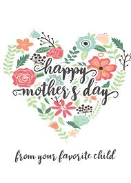 Mother S Day Designs Happy Mothers Day Messages Free Printable Mothers Day Cards