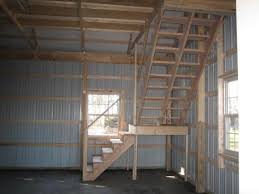 we can build subfloors steps with handrail shed pinterest