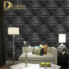 3d Wallpaper For Living Room by Online Get Cheap Faux Wallpaper Aliexpress Com Alibaba Group
