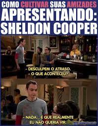 Sheldon Meme - sinceridade com sheldon meme by hugoriclima memedroid