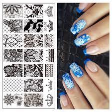 popular printed nails buy cheap printed nails lots from china