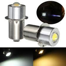 18v led flashlight bulb ebay