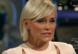 yolanda fosters hair photos of yolanda foster hair style on reunion of bh housewives