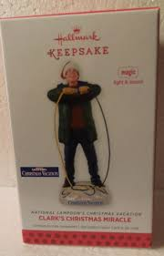 best hallmark ornament vacation