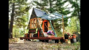 building an a frame house an a frame amazing tiny cabin but inexpensive beautiful tiny