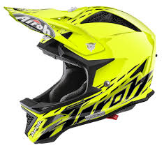 motocross helmets for sale airoh helmets discount airoh fighter trace helmet yellow fighters