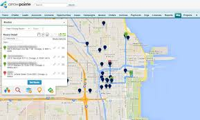Florida Google Maps by Google Geo Developers Blog Arrowpointe Gives Sales Teams Visual