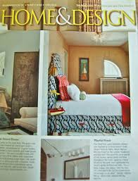 Home Design Magazine Dc Press Melissa Mclay Interiors