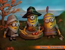 minion thanksgiving by sethshwan on deviantart photos