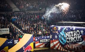 nitro circus monster truck nitro circus live nitro circus live