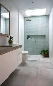 ensuite bathroom ideas design with accent tile wall by design collaboration ensuite bathroom
