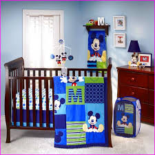 Crib Bedding Set Minnie Mouse by Mickey Mouse Crib Bedding Sets Fancy On Bed Sets And Girls Bedding