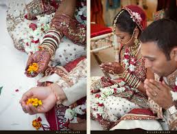 indian wedding prayer krunal priyanka archives chicago wedding photographers