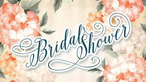 bridal shower bridal shower themes everafterdiary