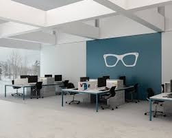 Open Plan Office Furniture by Innovant Launches Now Collection Of Open Plan Office Furniture