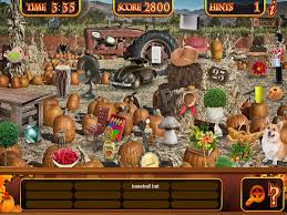 halloween jigsaw puzzles hidden objects autumn harvest fall fun object game android apps