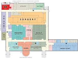 www floorplan hospital floorplan usmd hospital at fort worth