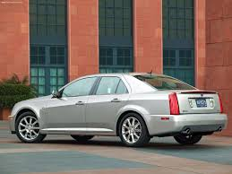 2005 cadillac ats cadillac sts 2005 pictures information specs