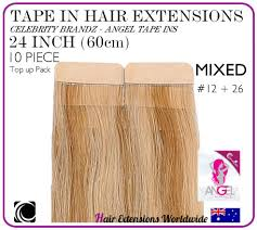 angel remy hair extensions newcastle hair extension shop store nsw australia