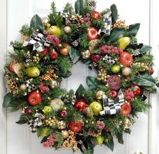 holiday decorating ideas wreaths u0026 swags dk decor