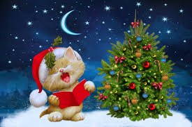 alternative christmas trees show me decorating glitzy tree