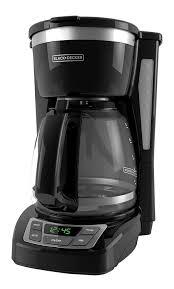 Arizona travel coffee maker images Black decker 12 cup programmable coffeemaker black jpg