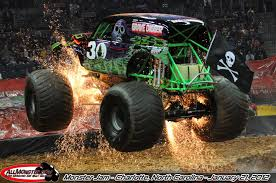 monster truck jam charlotte nc gary porter grave digger charlotte monster jam 2012 allmonster