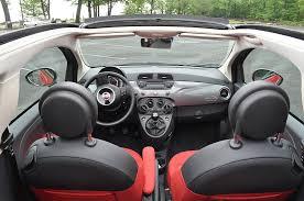 Fiat 500 Interior 2012 Fiat 500 Cabriolet Interior Jpg