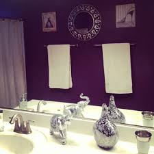 purple room appearance as eyecatcher in the house u2013 fresh design pedia