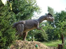 Botanic Garden Birmingham How To See Jurassic Kingdom S Size Moving Dinosaurs Within 45