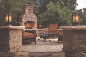 Outdoor Firepit Kit Fascinating Weekend With The Outdoor Pit Kits Home Decor